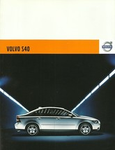 2007 Volvo S40 sales brochure catalog 07 US 2.4i T5 - $8.00