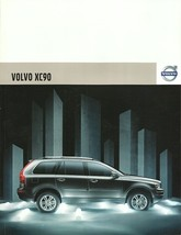 2007 Volvo XC90 sales brochure catalog 07 US 3.2 V8 - $10.00