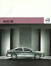 2007 Volvo S60 sales brochure catalog 07 T5 2.5T AWD R - $8.00