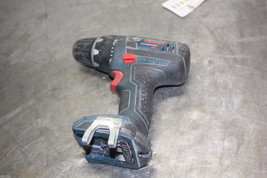 Bosch Lithium ion 18v electric drill - $1.125,58 MXN