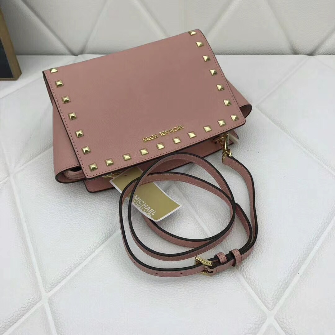 e200f573215d Michael Kors Selma Stud Medium Crossbody Bag and 50 similar items