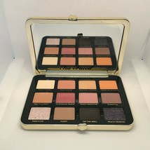 Too Faced White Peach Multi-Dimensional Eye Shadow Palette - $44.55