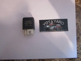 1984-1989 Toyota Pickup Truck 4RUNNER Emission Relay 85931-35010 Oem Yota Yard. - $44.55