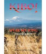 Kibo! : Speak my song A Pilgimage Begins by RIC... - $191.99