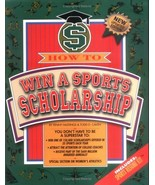 How to Win a Sports Scholarship by Penny Hastings; Todd  Caven - $5.99