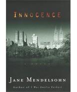 Innocence by Mendelsohn, Jane - $4.99
