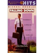 Falling Down [VHS] [VHS Tape] (1994) Michael Douglas; Robert Duvall; Bar... - $3.99