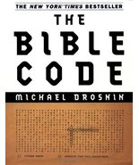 The Bible Code [Paperback] by Michael Drosnin - $3.82