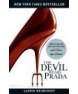The Devil Wears Prada (Paperback) [Paperback] by Weisberger, Lauren - $3.98