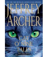 Cat O'Nine Tales: And Other Stories [Hardcover] by Archer, Jeffrey - $3.99