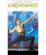 Lord of the Dance [VHS] [VHS Tape] (1999) Michael Flatley; Bernadette Fl... - $3.99