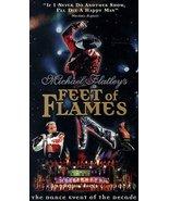 Feet of Flames [VHS] [VHS Tape] (1998) Buckley, Anne; Egan, Helen; Flatl... - $3.99
