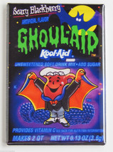 Ghoul Aid FRIDGE MAGNET Halloween Kool Aid Man ... - $5.25