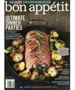BON APPETIT  OCTOBER 2011 - $3.99