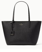 NWT Kate Spade Scott`s Place Lida Black MSRP $299 - $137.61