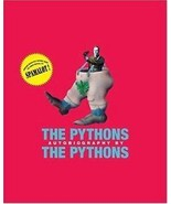 The Pythons Autobiography by the Pythons by John Cleese - $14.95