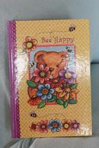 "New ""Bee Happy"" Blank Journal - $4.99"
