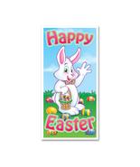 """Beistle Easter Door Cover 30"""" x 5'- Pack of 12 - $51.92"""