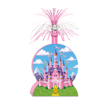 "Beistle Princess Centerpiece 15""- Pack of 12 - $53.78"