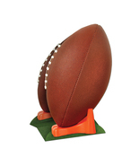 "Beistle 3-D Football Centerpiece 11""- Pack of 12 - £24.51 GBP"