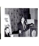 Ed Koch Mayor of the City of New York -Ed Koch Town Hall At PS 139Q - $3.25