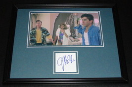 Jonathan Silverman Signed Framed 11x14 Photo Display Weekend at Bernie's - $52.00