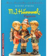 M. J. Hummel Figuren (figurines) by Dieter Struss GERMAN 3828907679 - $50.15