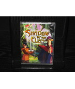 SHADOW OF THE ELVES-COLOR FANTASY DVD 2005 - $5.49