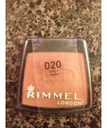 Rimmel London #020 spicy nude - $2.99