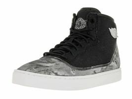 Nike Air Jordan Jasmine Premium GS Black Silver 807711-030 Youth - $68.95