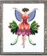 Azalea Pixie Blossoms Collection NC197 FULL JOBELAN KIT Nora Corbett Des... - $27.10