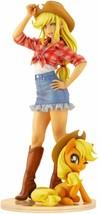 Kotobukiya MY LITTLE PONY BISHOUJO Apple Jack 1/7 scale Action Figure Ja... - $184.79