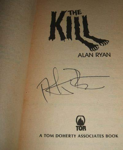 Primary image for The Kill Ryan, Alan