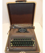 Vintage Retro Smith-Corona SILENT Manual Portab... - $195.95