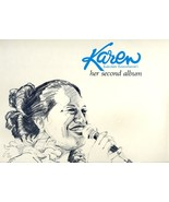 MINT SEALED 1981 Karen Kaleolani Keawehawai'i : Her Second Album Vinyl L... - $83.50