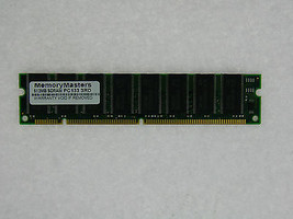 512MB SDRAM MEMORY RAM PC133 NON-ECC NON-REG DIMM