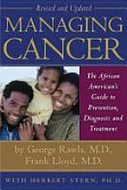 Managing Cancer: The African American's Guide t... - $19.46