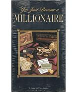 You Just Became a Millionaire guessing game child adult Hasbro H27 - $19.77