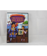 TREASURE ISLAND A STORYBOOK CLASSIC ANIMATED DVD 2005 - $4.99