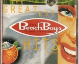 CD-Beach Boys, The ‎– The Greatest Hits - Vol. 1: 20 Good Vibrations