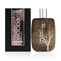 Bath & Body Works Twilight Woods for Men Cologne Spray 3.4 fl oz / 100 ml - $173.00
