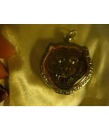 HAUNTED OLD AMULET BLESSED BY THE MONKS IN A CEREMONY HOLDS THE KEY SPIR... - $250.00