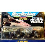 Star Wars-  Micro Machines Star Wars IX - $21.90