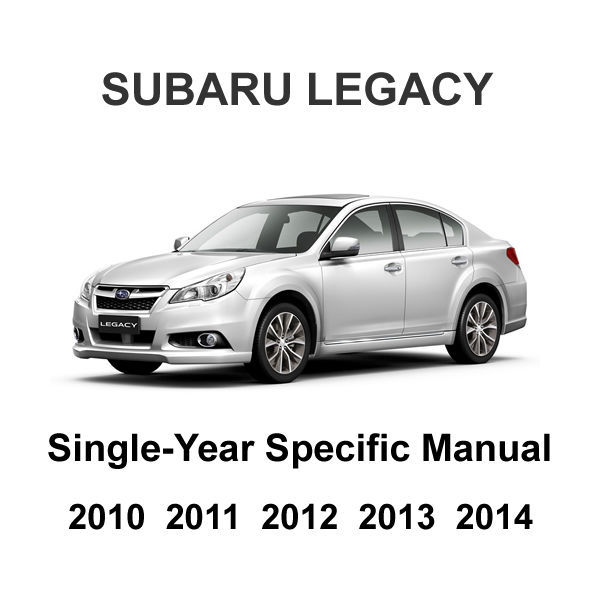 service manual 2010 subaru legacy manual subaru legacy. Black Bedroom Furniture Sets. Home Design Ideas