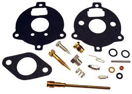 Carb Overhaul Repair Kit fits Briggs 394693 291763 295938 398235 233400 193401 - $16.80