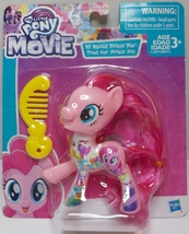 My Little Pony The Movie Pinkie Pie figure - $153,25 MXN