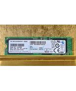 Samsung MZVLW256HEHP PM961 256GB M.2 NVMe PCIe Internal SSD - $45.88