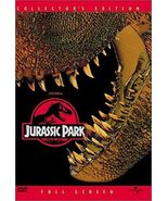Jurassic Park (Full Screen Collector's Edition) DVD - $0.00