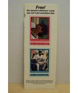 1988 BBC magazine coll edition insert baseball cards Joey Meyer Sam Horn - $8.00