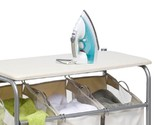 Ironing board and laundry center thumb155 crop